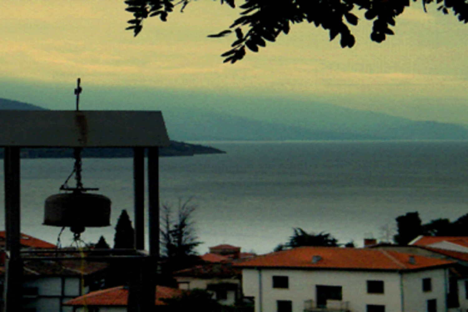 Ohrid Half-Day City Tour
