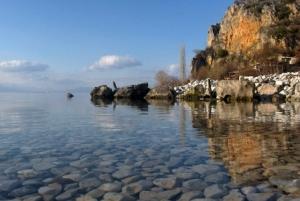 Ohrid Half-Day City Tour