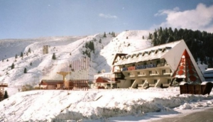 Popova Sapka Hotel