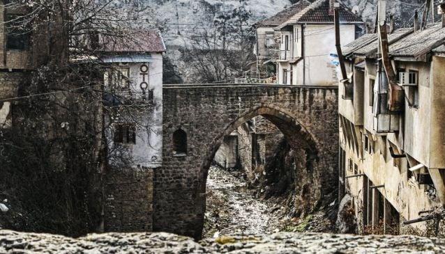 Radin Most Kratovo