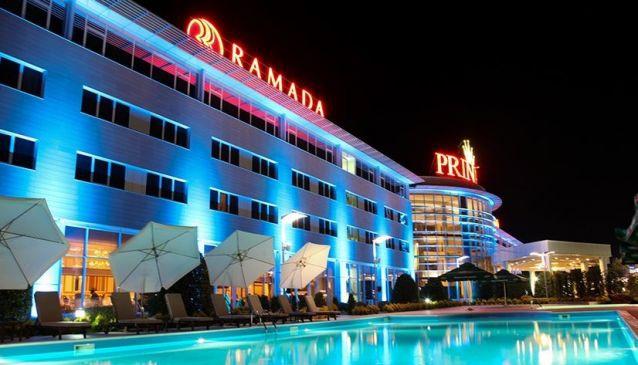 Ramada Plaza Hotel and Princess Casino