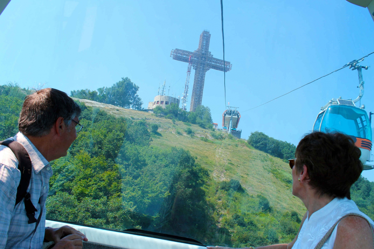 Skopje: Private Half-Day Surrounding Beauties Tour