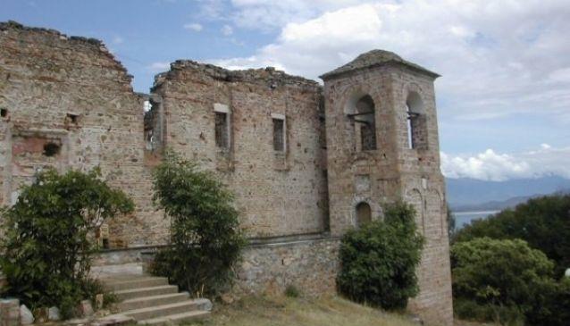 St. Ilija Church - Dojran