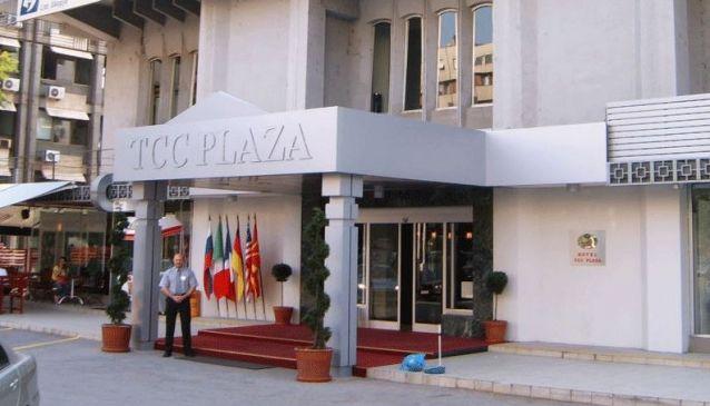 TCC Plaza Hotel