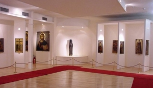 The Icon Gallery
