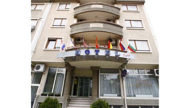 Tim's Hotel
