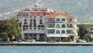 Villa Dea Ohrid