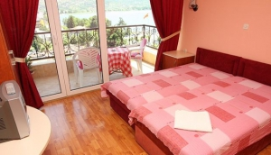 Villa Old Town Ohrid