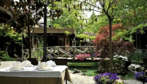 Vodenica - Mulino Restaurant