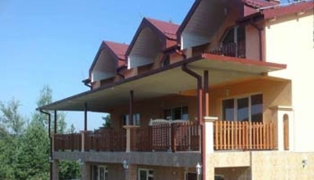 Wip Hotel Berovo