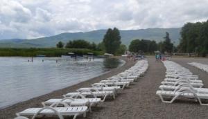 Women's Beach Struga