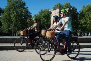 1.5-Hour Top 10 E-Bike Sightseeing Tour