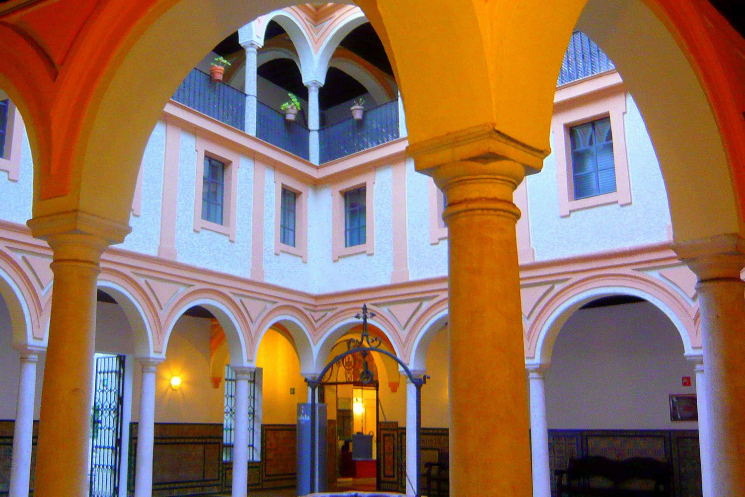 2-Day Tour of Cordoba and Sevilla from Madrid