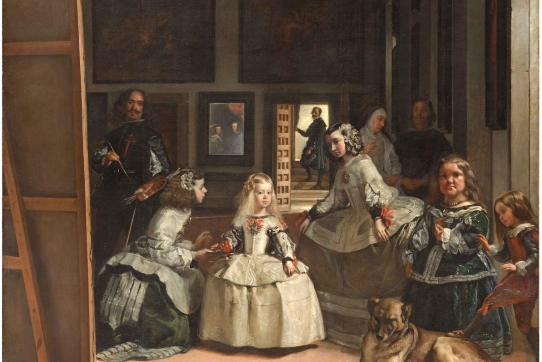 2-Hour Private Prado Museum Tour