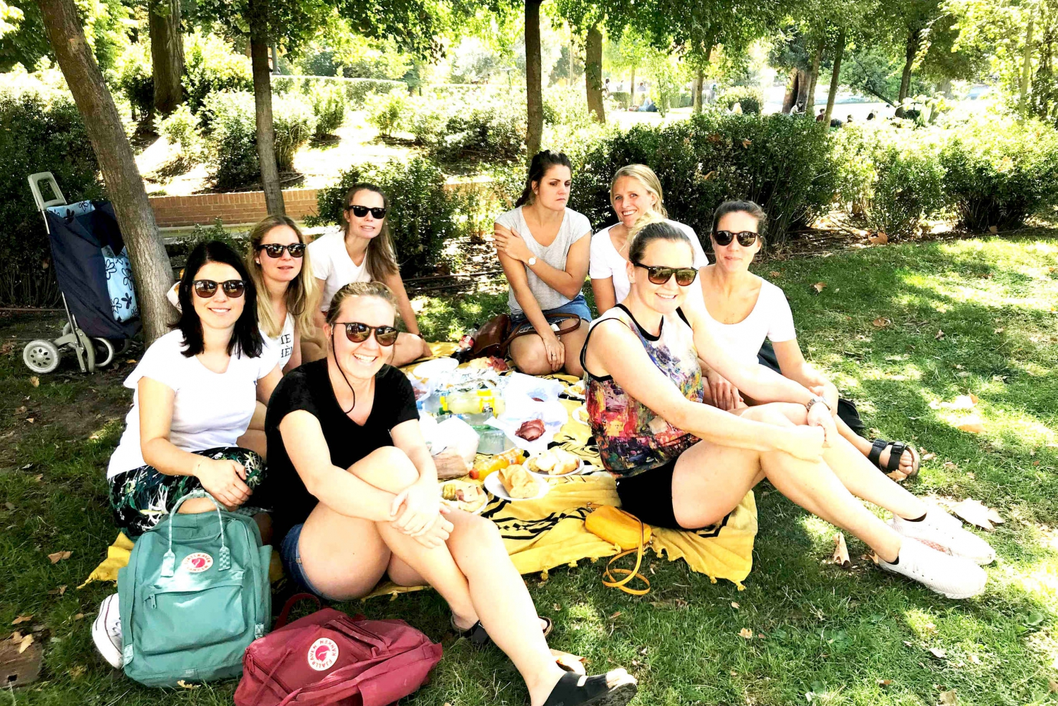 2-Hour Summer Picnic Experience