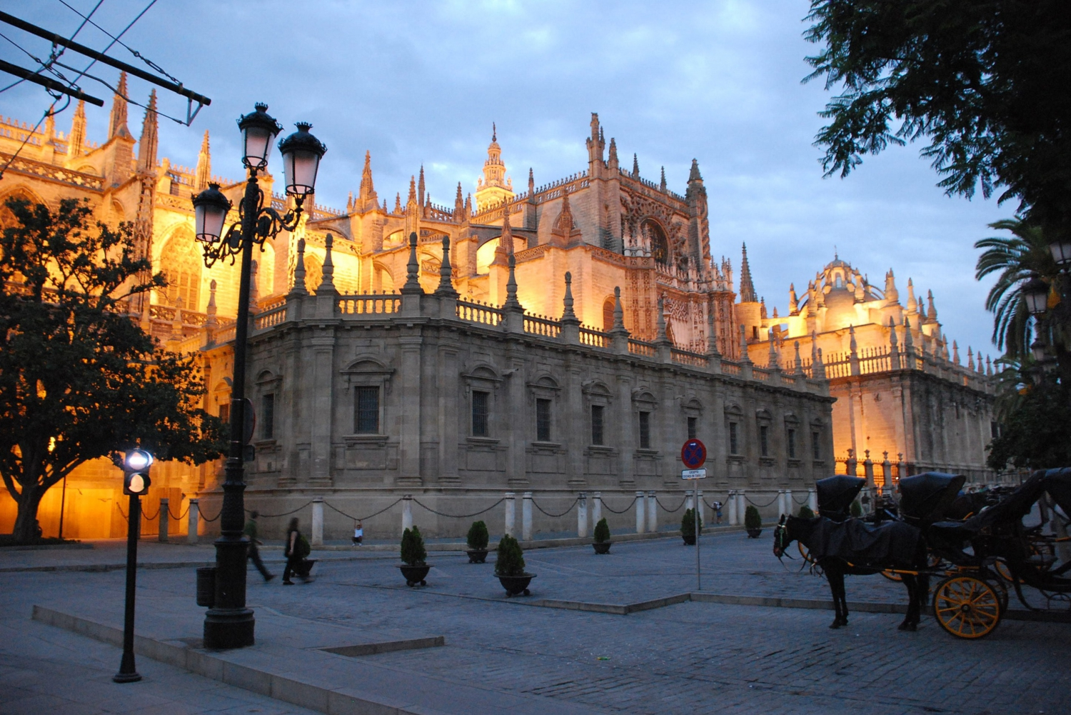 3-Day Costa del Sol & Extremadura Sightseeing Tour