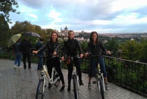 3-Hour Guided Bike Tour