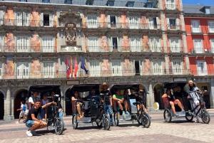3-Hour Pedicab Tour
