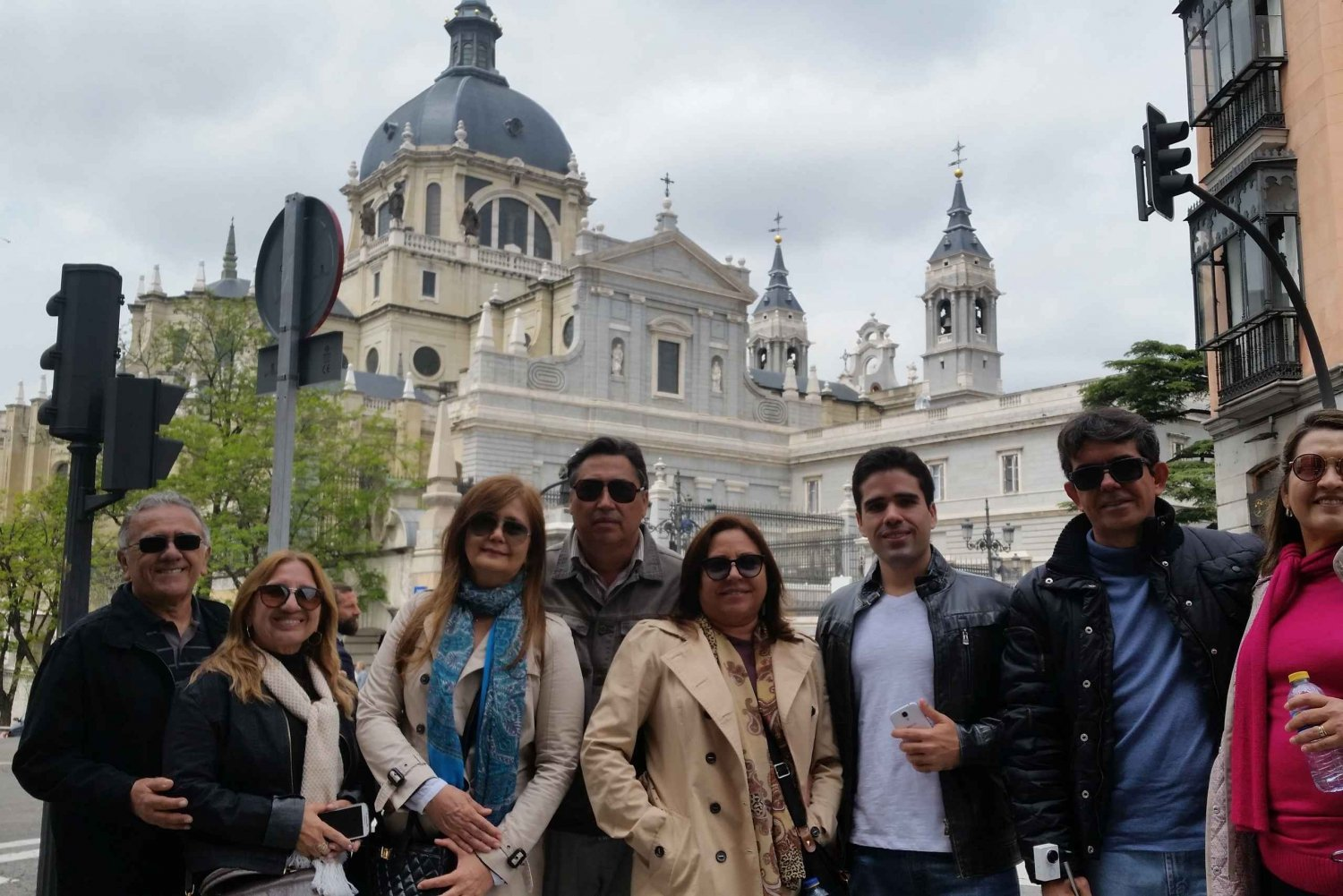 3-Hour Walking Tour in Portuguese