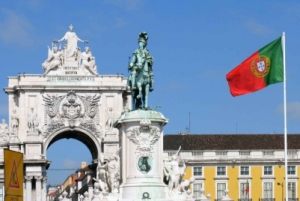 4-Day Portugal Tour from Madrid: Lisbon and Fatima