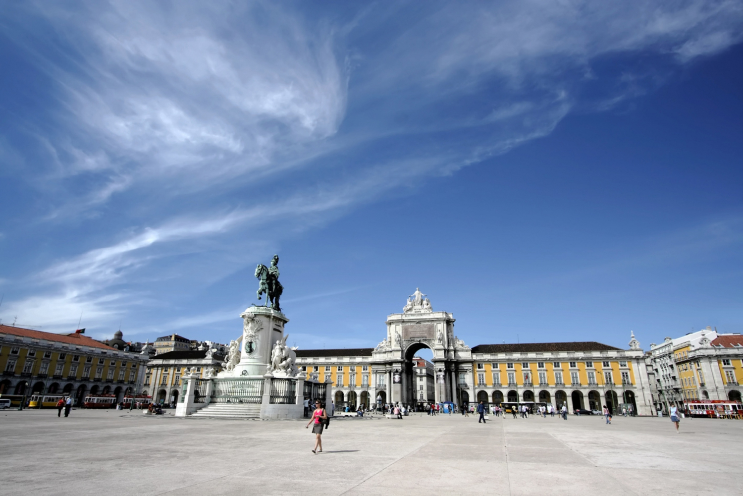 4-Day Tour of Portugal from Madrid