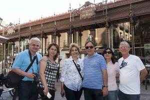 4-Hour Walking Tour in Madrid