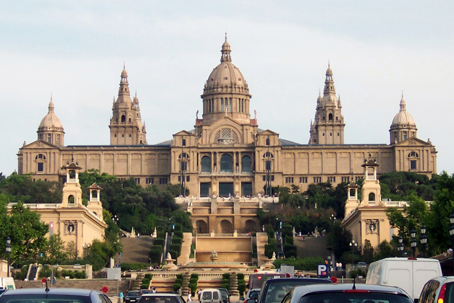 7-Day Sightseeing Tour of Andalusia & Catalonia From Madrid