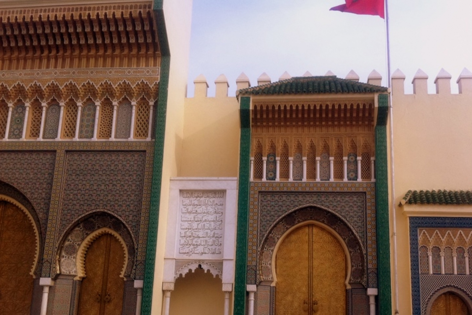 Andalucia and Morocco - 10-day Tour from Madrid
