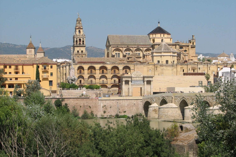 Andalucia, Costa del Sol & Toledo: 6 Days from Madrid