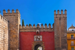Andalusia and Valencia 6-Day Tour from Barcelona