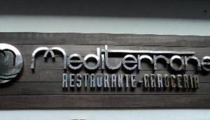 Arrocería Mediterraneo