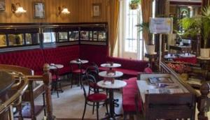 Cafe de Oriente