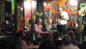 Cafe Jazz Populart