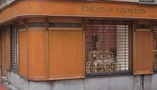 Christian Laboutin