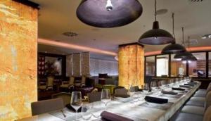 Eccola Kitchen Bar