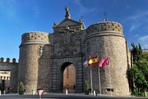 El Escorial, Valle de los Caidos and Toledo Full-Day Tour