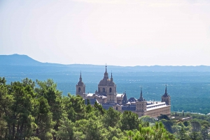 Escorial & Valley of the Fallen 5-Hour Tour from Madrid