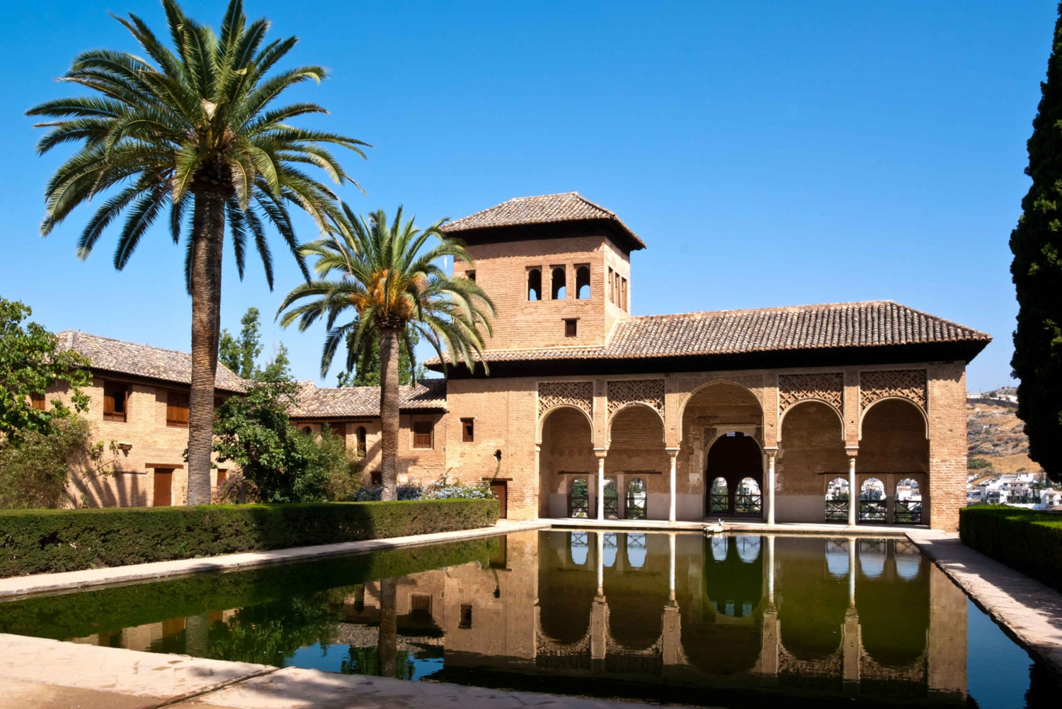 From 7-Day Small Group Tour of Andalusia & Toledo