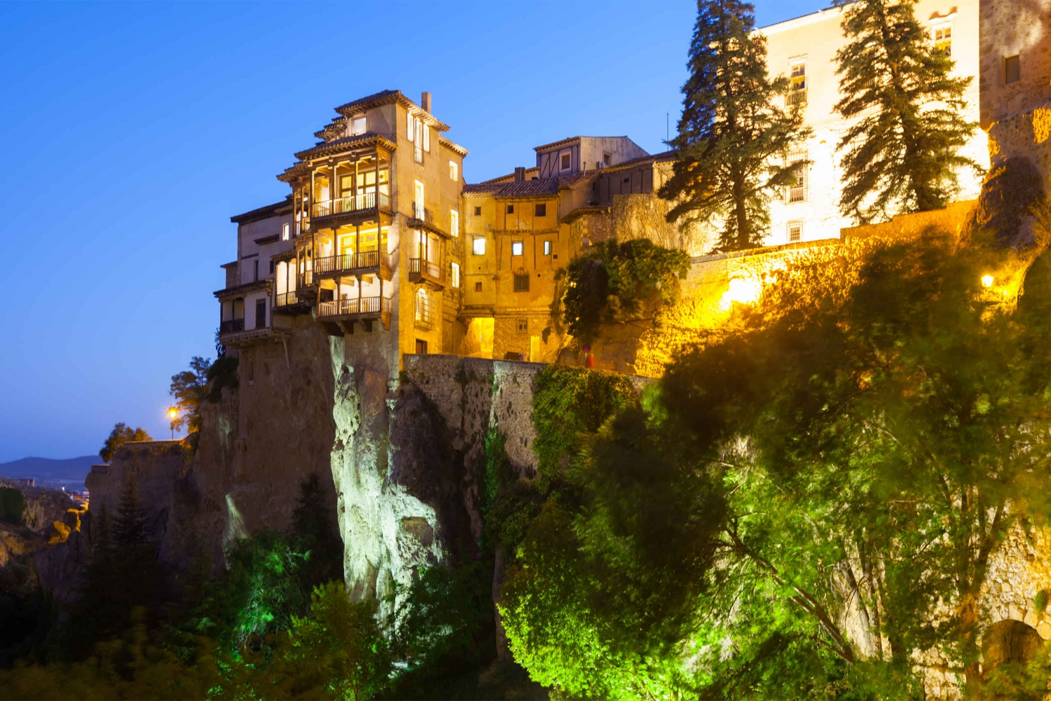 From Cuenca Guided Tour with Optional Lunch