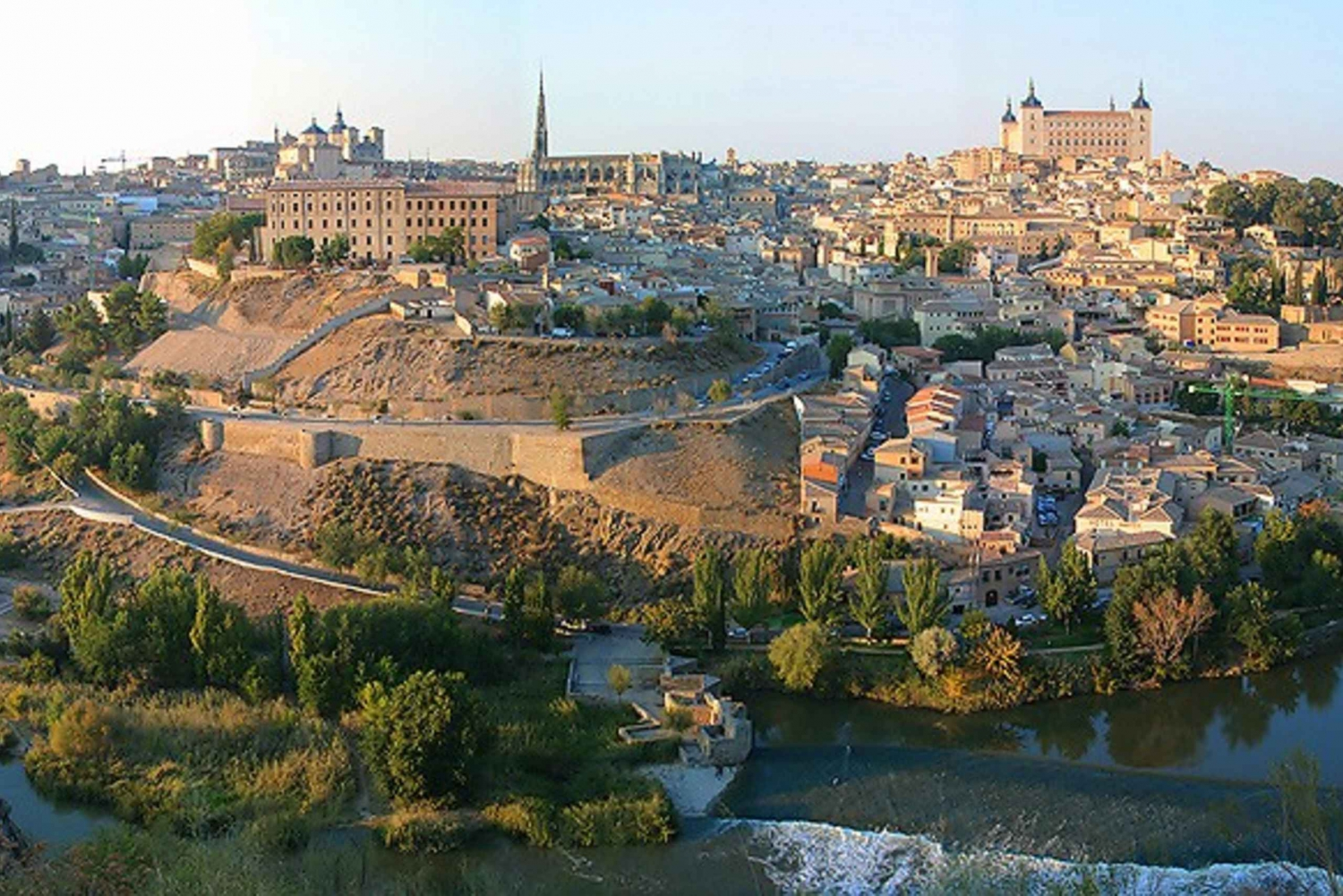From Half-Day Art & Architecture Tour in Toledo