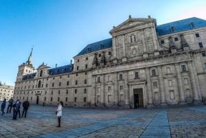 From Madrid: El Escorial Tour