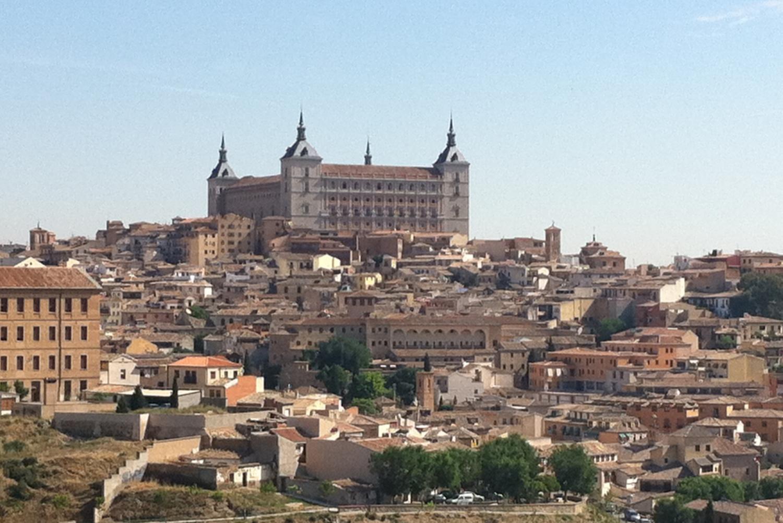 Full-Day Toledo Tour from Madrid