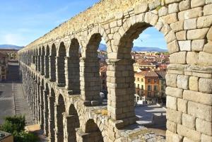 Full-Day Trip to Segovia