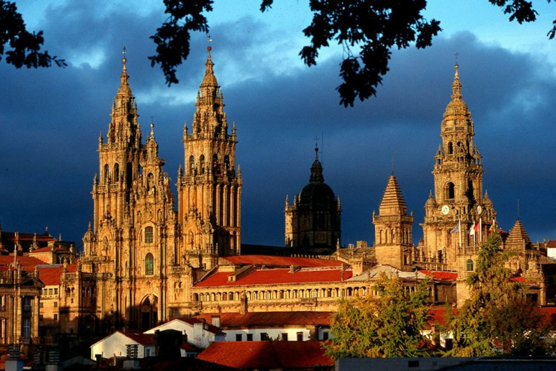 Galicia Northwest Spain 5-Day Sightseeing Tour
