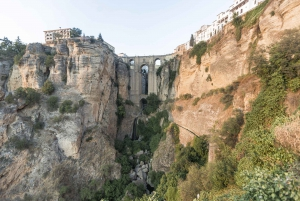 Gems of Andalusia: 5-Day Sightseeing Tour from Madrid
