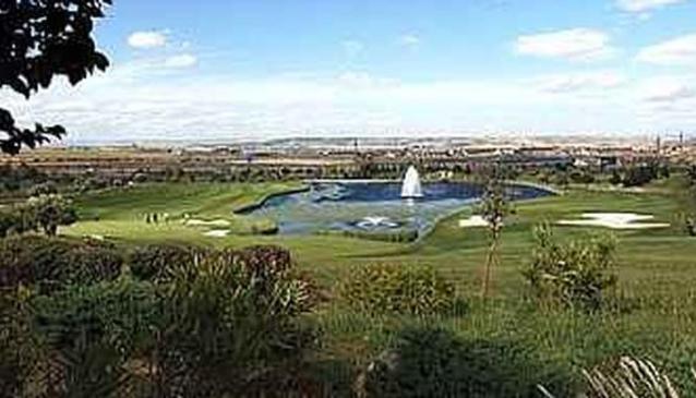 Golf Club La Hinojosa