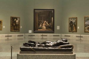 Guided Tour Prado Museum in English