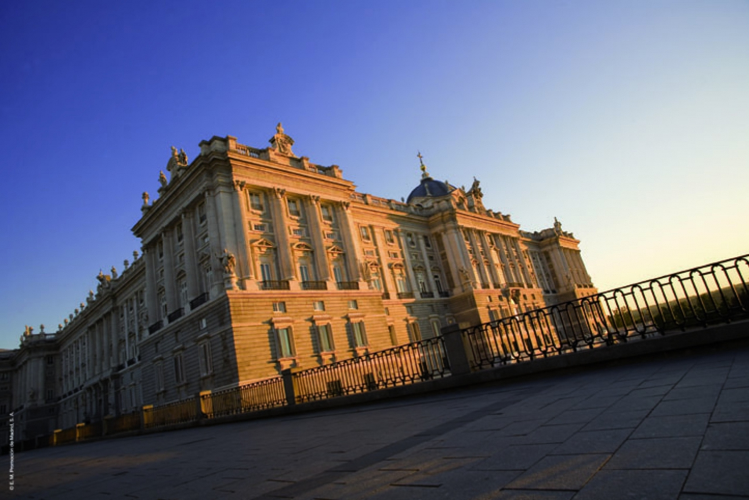Habsburgs Madrid and Royal Palace Guided Tour