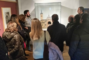 Highlights of Madrid: Walking Tour with Private Guide