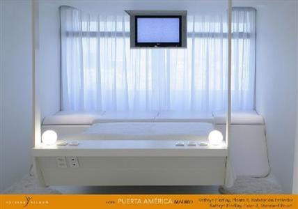 ... Hotel Silken Puerta America Madrid ... & Hotel Silken Puerta America Madrid in Madrid | My Guide Madrid